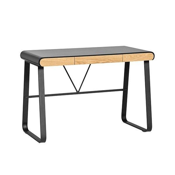 Comprar escritorio Astrid Negro online en Muebles Lara
