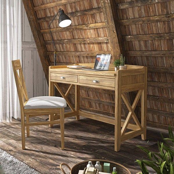 comprar mesa de escritorio en muebles lara