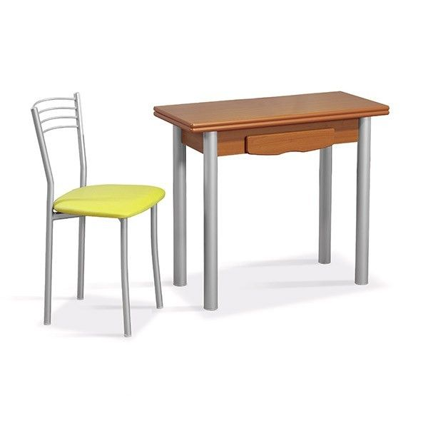 Mesa de Madera Elsa Libro | Mesas de cocina en Muebles Lara