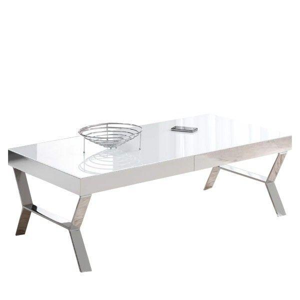 Mesa de centro Zen