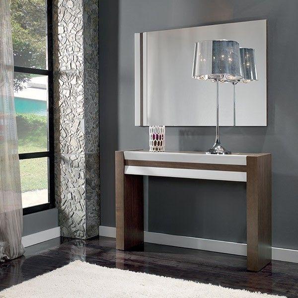 Recibidor contraste recibidores cl sicos en muebles lara - Cubreradiadores clasicos ...