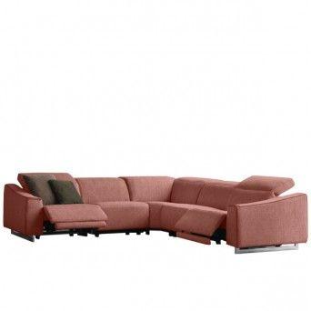 Comprar sofa relax Lugano. Gamamobel