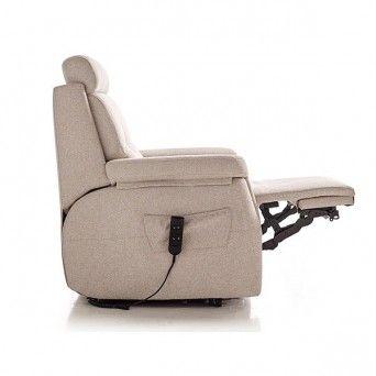 Comprar sillon relax electrico carla