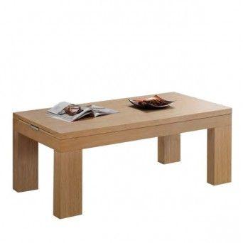mesa de centro zenit