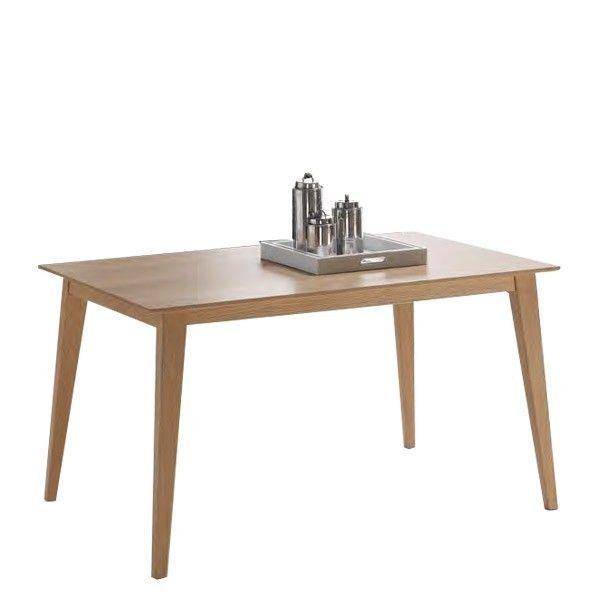 Mesa de comedor Nordic | Mesas de comedor en Muebles Lara