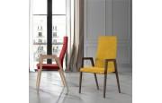 Comprar silla con brazo Igni Wood
