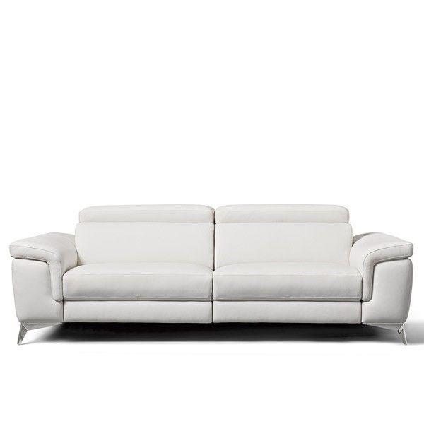 sofa flavio. Polo Divani.