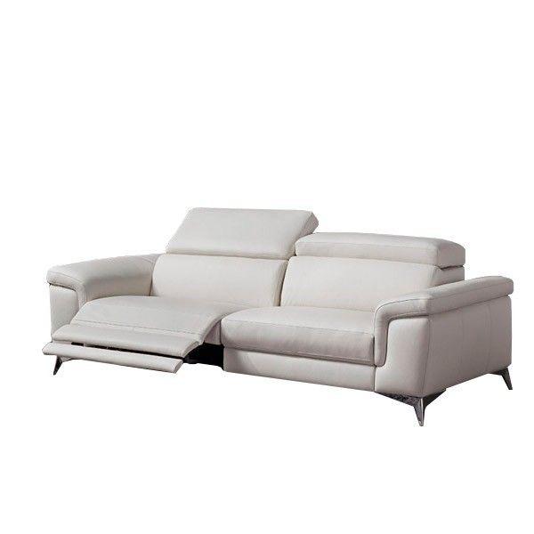 sofa electrico flavio. Polo Divani.