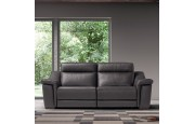 Sofa Sean electrico Muebles Lara. Polo Divani.
