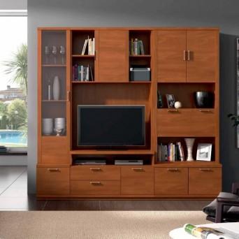 salon modular barato y clasico