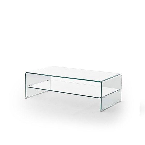 0b261616b5f mesa centro salon moderna cristal Yves