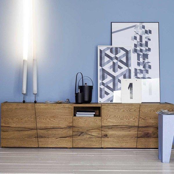 Mueble bajo Unika moderno