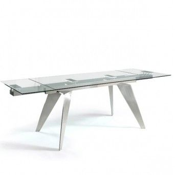 Mesa de comedor rectagular Tavolo