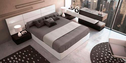 Promoción en dormitorios de matrimonio 30 a 30