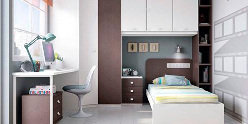 La importancia de los dormitorios juveniles