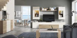 Muebles para salones y comedores modernos - Muebles Lara - Blog