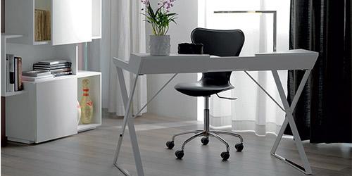 Decora tu despacho con nuestra tienda de mobiliario de oficina
