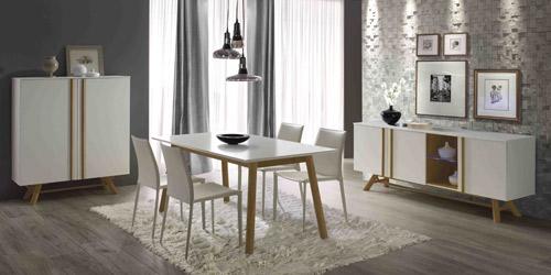 Los muebles básicos que necesitas en casa sí o sí