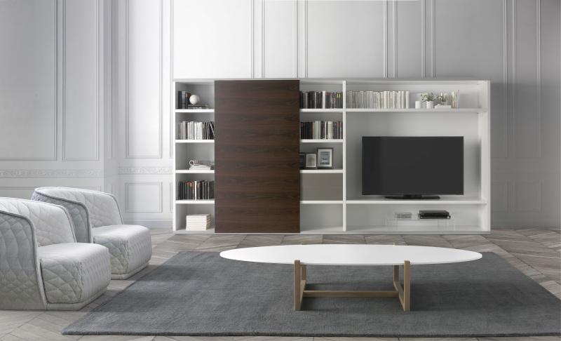 mueble de televisión para salón moderno