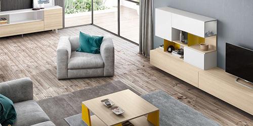 Tendencias de muebles y decoración en 2019