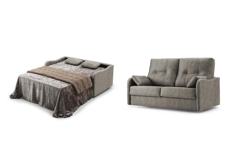 Comprar sofá cama y comprar puff cama