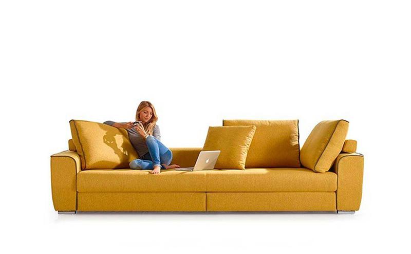 Comprar sofás online