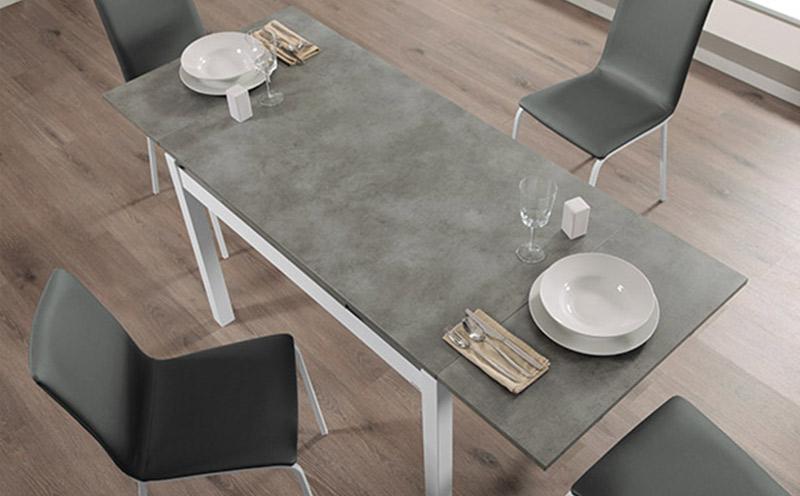 Cómo elegir tu mesa de cocina - Muebles Lara - Blog