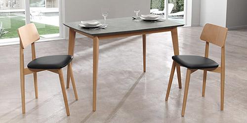 Cómo elegir tu mesa de cocina