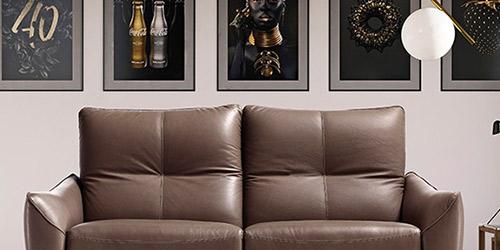 Los mejores sofás de piel