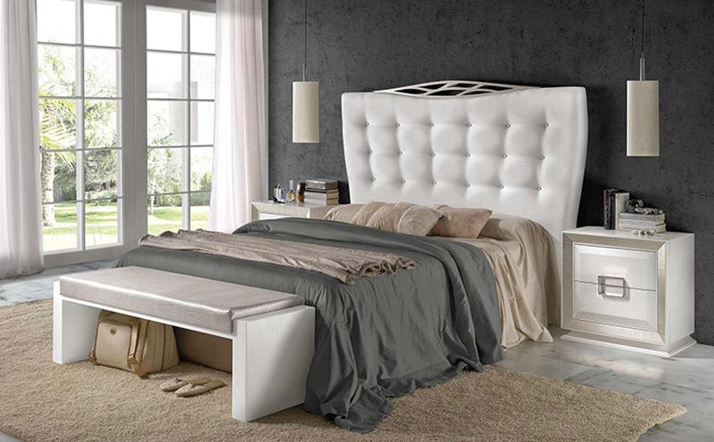 Dormitorio Touch de Creaciones SS