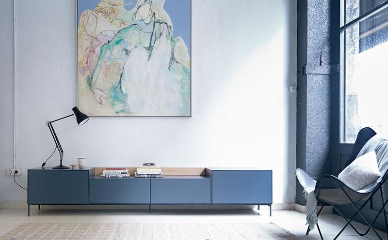 Comprar muebles de salón de Treku online