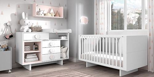 Cunas para bebés: formas, modelos y peculiaridades