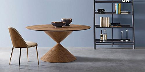 Muebles de salón de diseño moderno