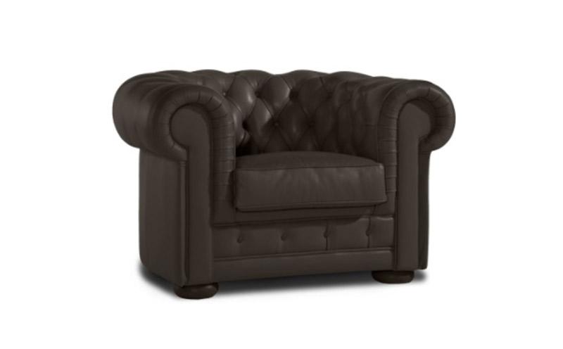 Comprar sillón Chester en Muebles Lara