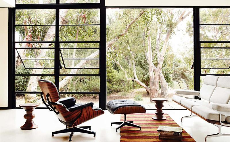 Comprar butaca de diseño Eames Lounge Chair