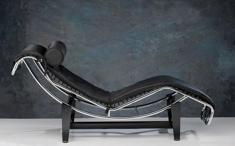 Comprar chaiselongue Le Corbusier online