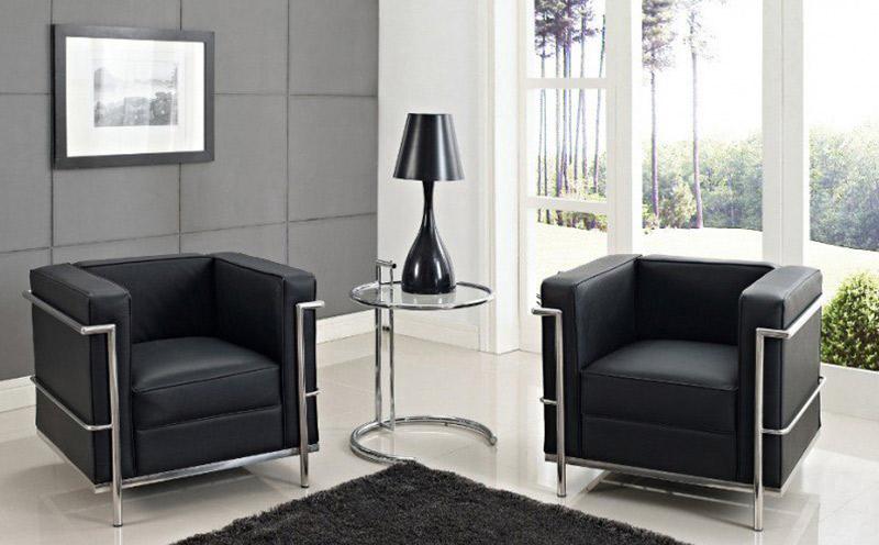 Comprar sillón Le Corbusier online