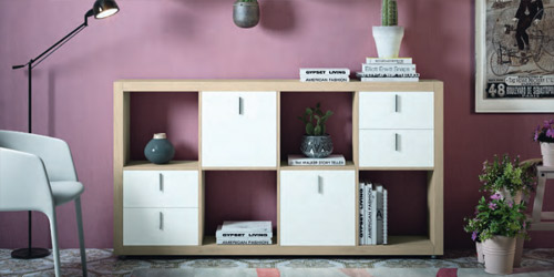 Los muebles auxiliares que tu casa necesita