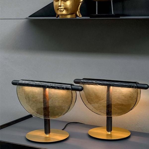 Lámpara diseño Dali de Tonin Casa