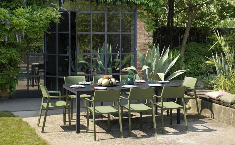 Comprar mesa extensible para terrazas con encanto
