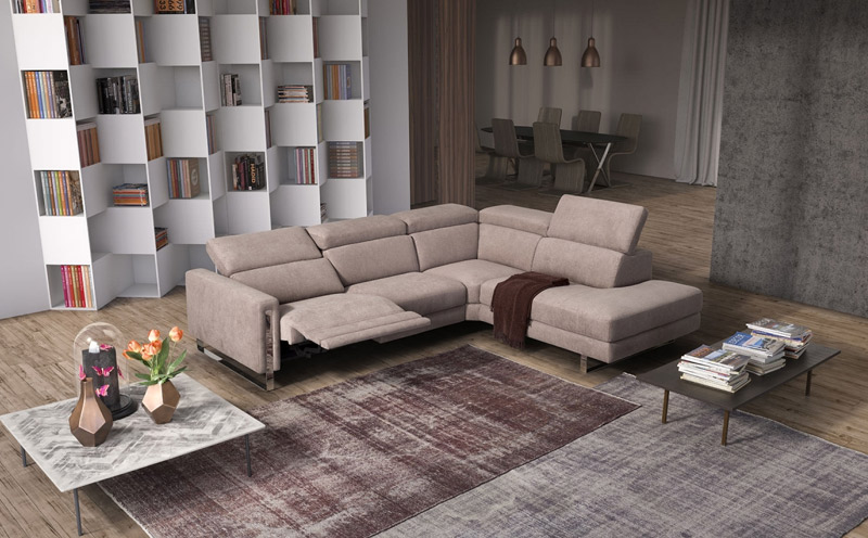 Comprar sofá rinconero en Muebles Lara