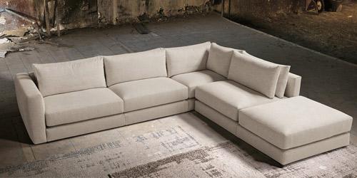 Diferencias entre un sofá chaiselongue y un sofá rinconero