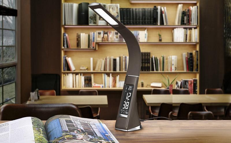 Lámpara de mesa Alive