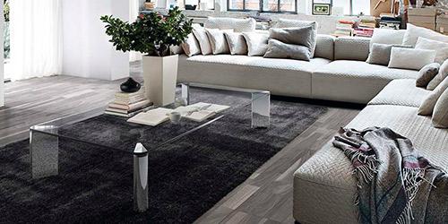 Mesas de centro: últimas tendencias y decoración para tu salón