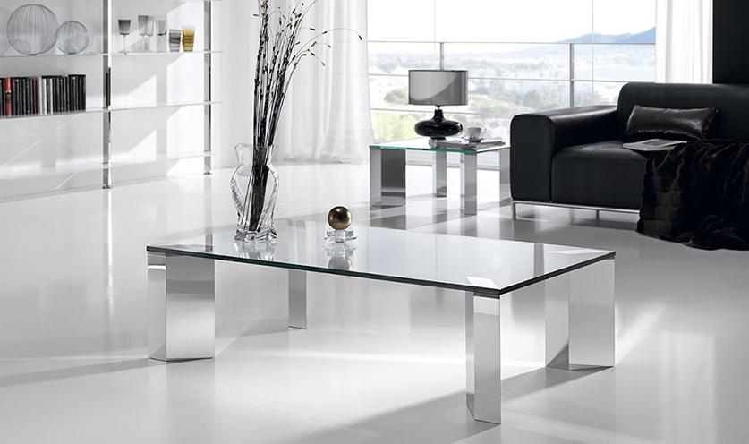 Comprar mesas de centro online