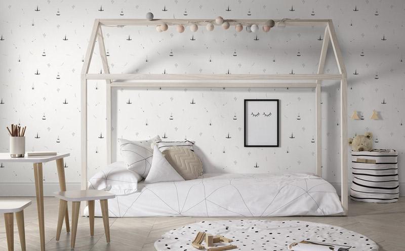 Comprar cama Montessori