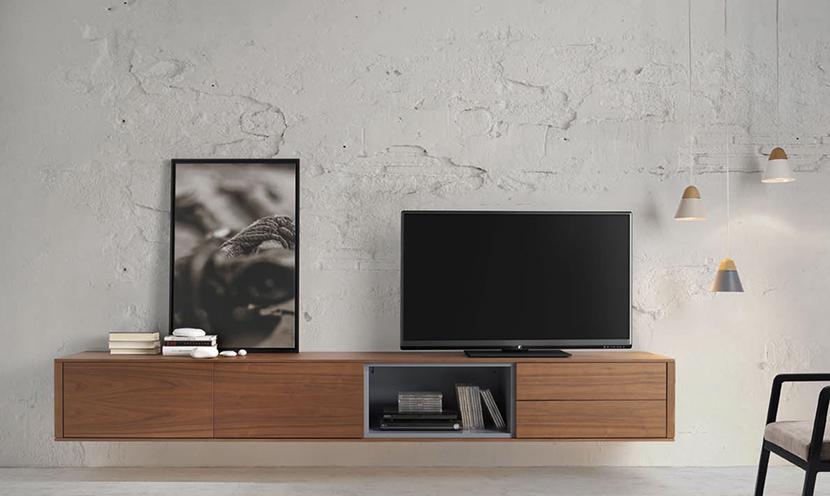 Aparador Mueble Tv Loyra