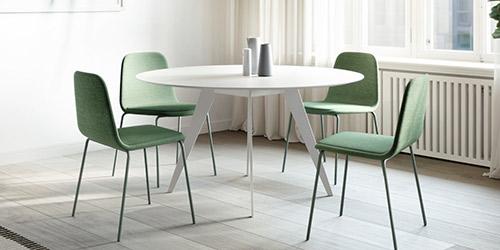 ¿Qué sillas de cocina elegir?