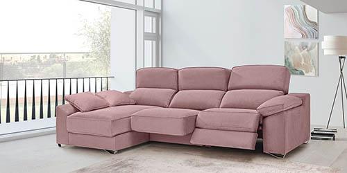 Los sofás más vendidos en Muebles Lara