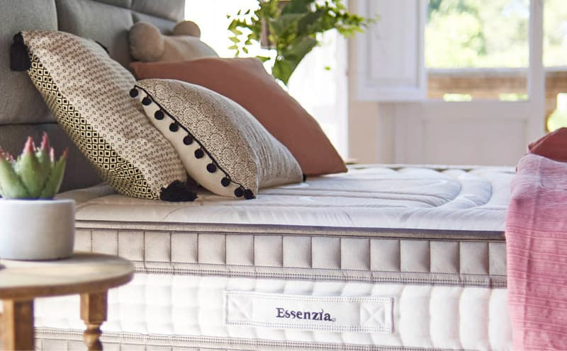 Comprar online colchones Essenzia Dormire